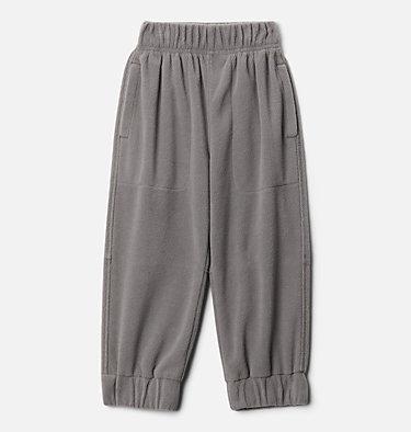 Boys' Toddler Glacial™Fleece Banded Bottom Pants Glacial™Fleece Banded Bottom Pant | 327 | 3T, City Grey, front