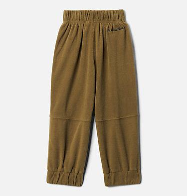 Boys' Toddler Glacial™Fleece Banded Bottom Pants Glacial™Fleece Banded Bottom Pant | 327 | 3T, New Olive, back