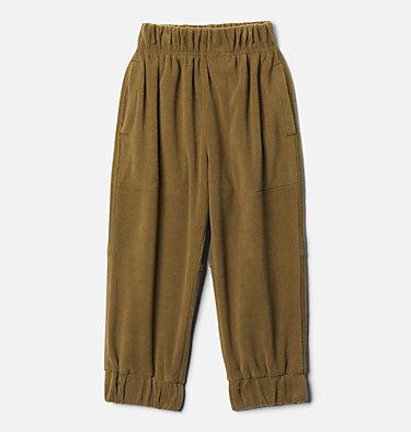 Boys' Toddler Glacial™Fleece Banded Bottom Pants Glacial™Fleece Banded Bottom Pant | 327 | 3T, New Olive, front