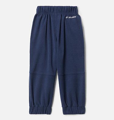 Boys' Toddler Glacial™Fleece Banded Bottom Pants Glacial™Fleece Banded Bottom Pant | 327 | 3T, Collegiate Navy, back