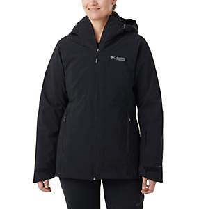 Manteau Snow Rival™ Interchange pour femme