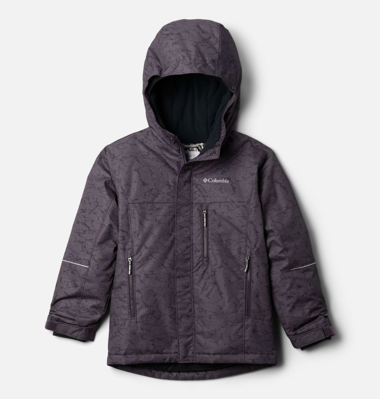 Boys' Mighty Mogul™ Jacket Boys' Mighty Mogul™ Jacket, front