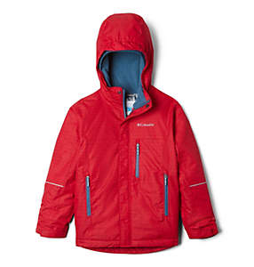 Boys' Mighty Mogul™ Jacket