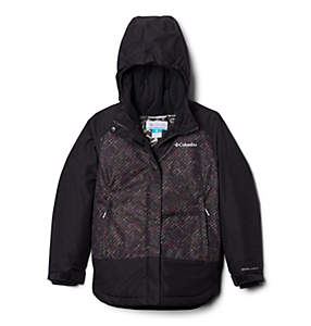 Girls' Mighty Mogul™ Jacket