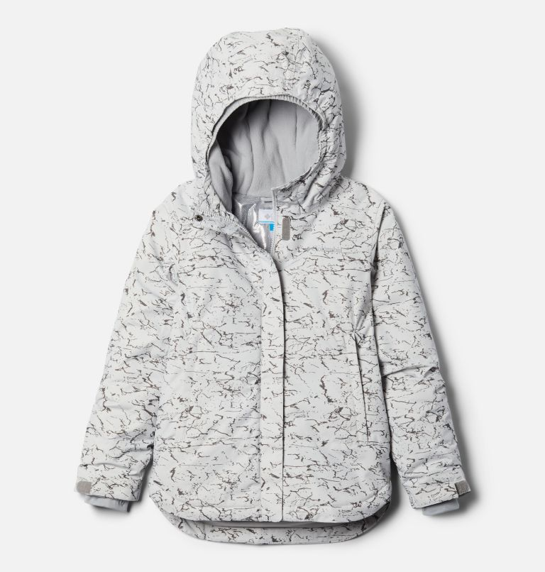 Girls' Mighty Mogul™ Jacket Girls' Mighty Mogul™ Jacket, front