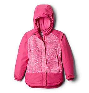 Manteau  Mighty Mogul™ pour fille