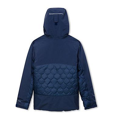Girl's Wild Child™ Ski Jacket Wild Child™ Jacket | 695 | L, Nocturnal, back