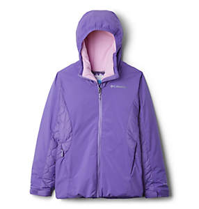 Girls' Wild Child™ Jacket