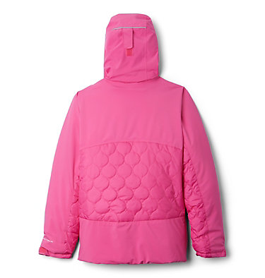 Girl's Wild Child™ Ski Jacket , back