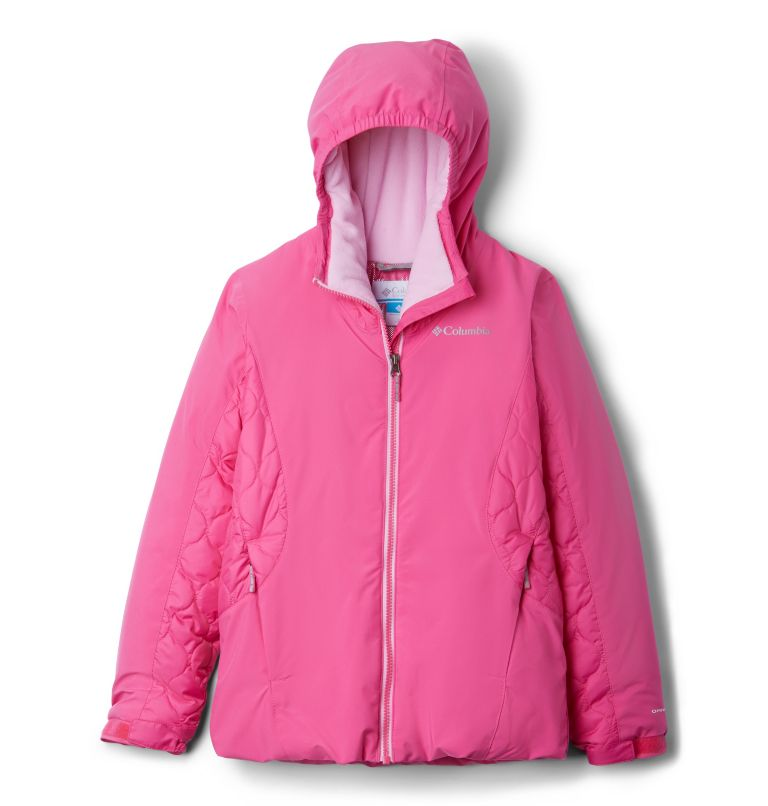 Girls' Wild Child™Jacket Girls' Wild Child™Jacket, front