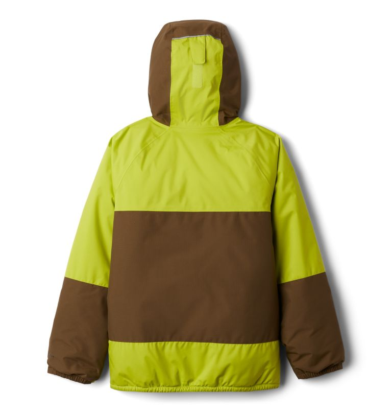 Boys' Snow Problem™ Jacket Boys' Snow Problem™Jacket, back