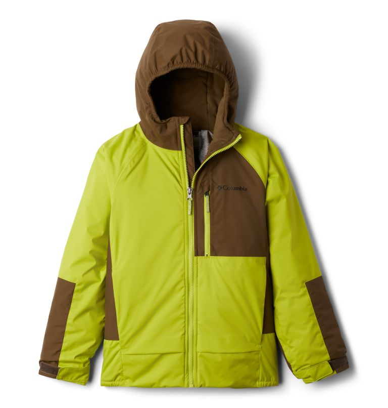 Boys' Snow Problem™ Jacket Boys' Snow Problem™Jacket, front