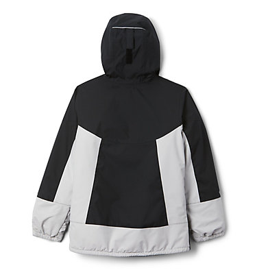 Manteau Snow Problem™ pour fille Snow Problem™ Jacket | 462 | L, Black, Silver Grey, back