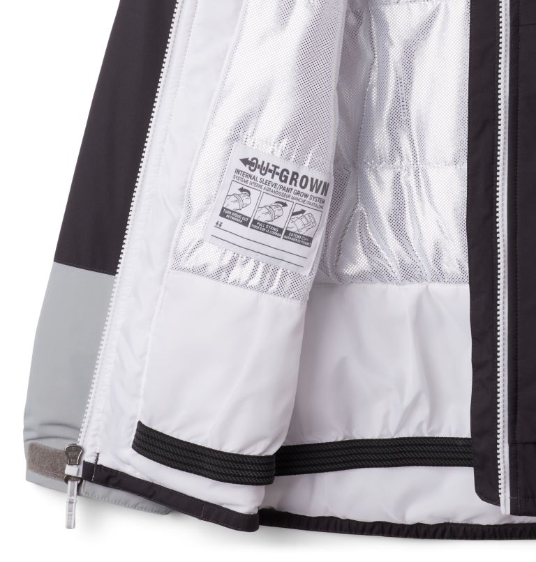 Girls' Snow Problem™ Jacket Girls' Snow Problem™ Jacket, a1