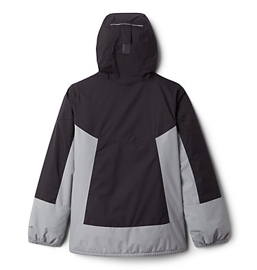 Manteau Snow Problem™ pour fille Snow Problem™ Jacket | 462 | L, Shark, Columbia Grey, back