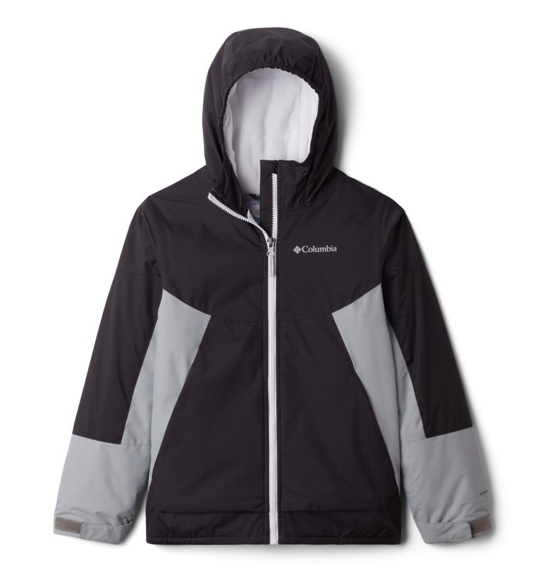 Girls' Snow Problem™ Jacket Girls' Snow Problem™ Jacket, front