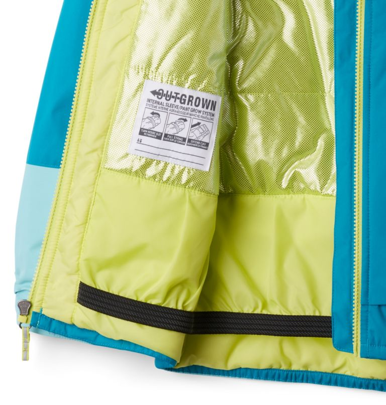Girls' Snow Problem™ Jacket Girls' Snow Problem™ Jacket, a1