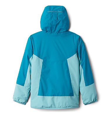 Manteau Snow Problem™ pour fille Snow Problem™ Jacket | 462 | L, Fjord Blue, Aquatint, back
