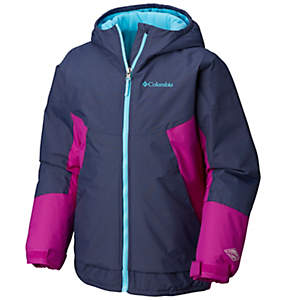 Manteau Snow Problem™ pour fille