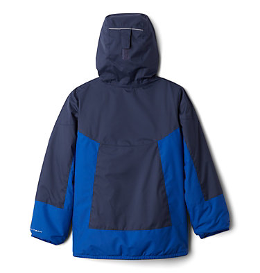 Manteau Snow Problem™ pour fille Snow Problem™ Jacket | 462 | L, Nocturnal, Lapis Blue, back