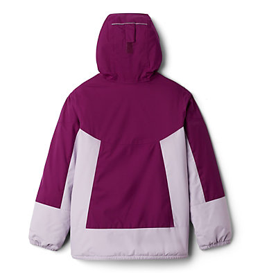 Manteau Snow Problem™ pour fille Snow Problem™ Jacket | 462 | L, Plum, Pale Lilac, back