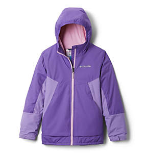 Girls' Snow Problem™ Jacket