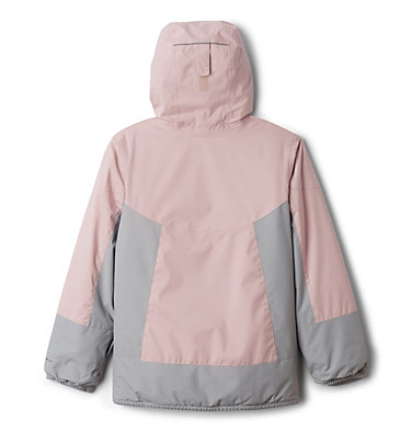 Manteau Snow Problem™ pour fille Snow Problem™ Jacket | 462 | L, Mineral Pink, Columbia Grey, back