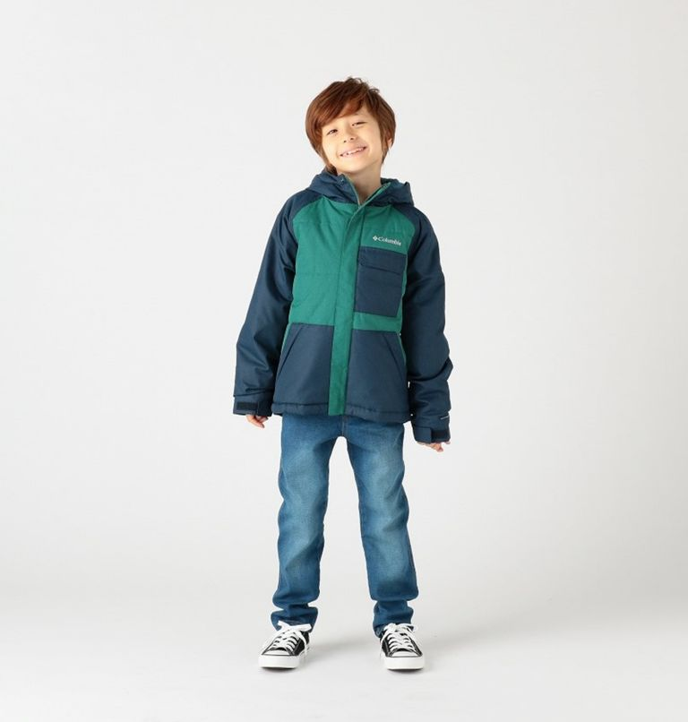 Boys' Casual Slopes™Jacket Boys' Casual Slopes™Jacket, front