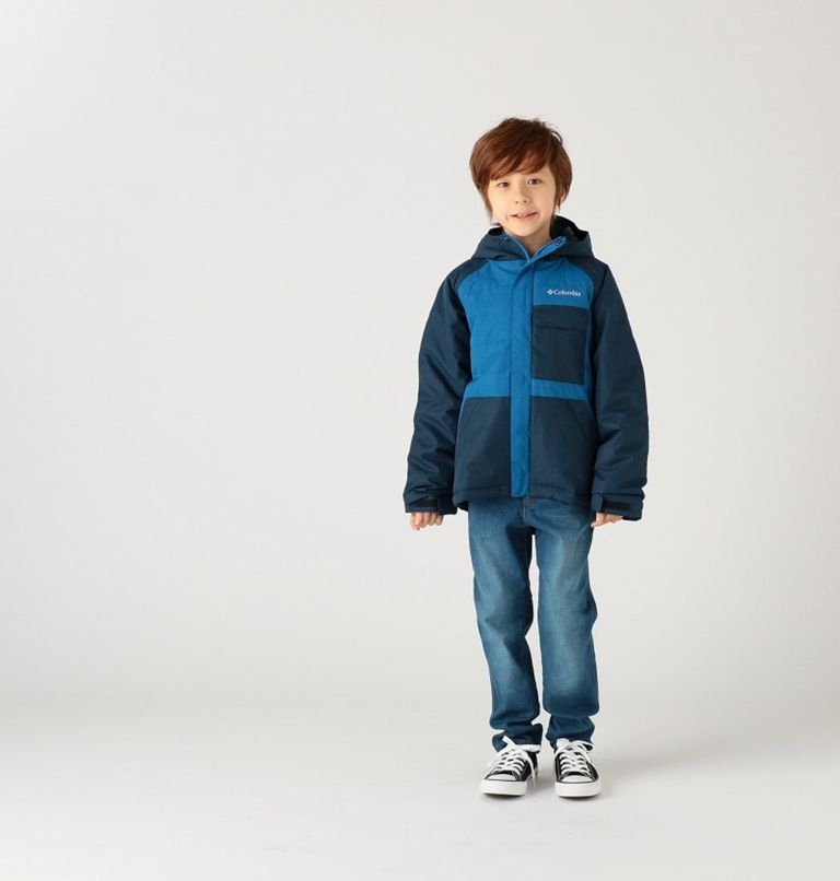 Boys' Casual Slopes™ Jacket Boys' Casual Slopes™Jacket, front