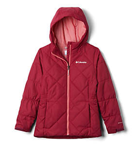 Girls' Casual Slopes™ Jacket