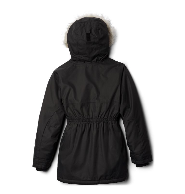 Girls' Carson Pass™ Mid Jacket Girls' Carson Pass™Mid Jacket, back