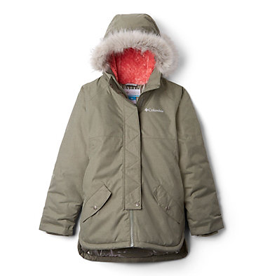 Girls' Carson Pass™ Mid Jacket , front
