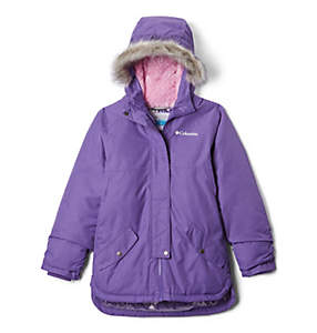 Manteau mi-long Carson Pass™ pour fille