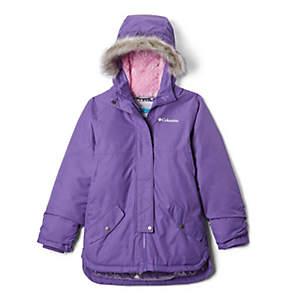 Girls' Carson Pass™ Mid Jacket