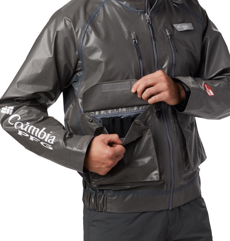Men's PFG Flycaster™ OutDry™ Ex Wading Jacket Men's PFG Flycaster™ OutDry™ Ex Wading Jacket, a2