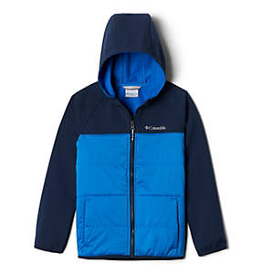 Boys' Take a Hike™ Softshell Jacket