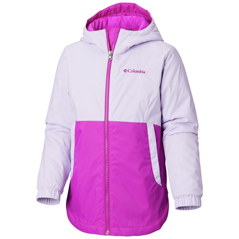 Columbia Girls Sky Canyon/Jacket