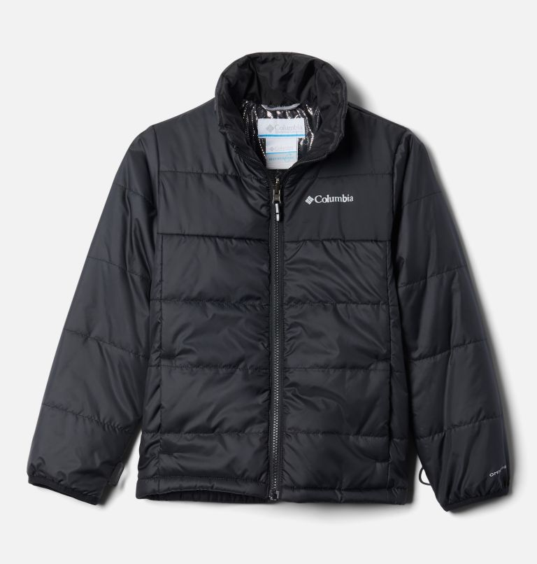 Boys' Whirlibird™ II Interchange Jacket Boys' Whirlibird™ II Interchange Jacket, a1