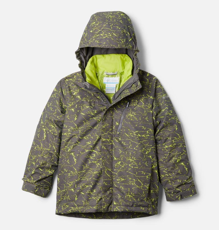 Boys' Whirlibird™ II Interchange Jacket Boys' Whirlibird™ II Interchange Jacket, front