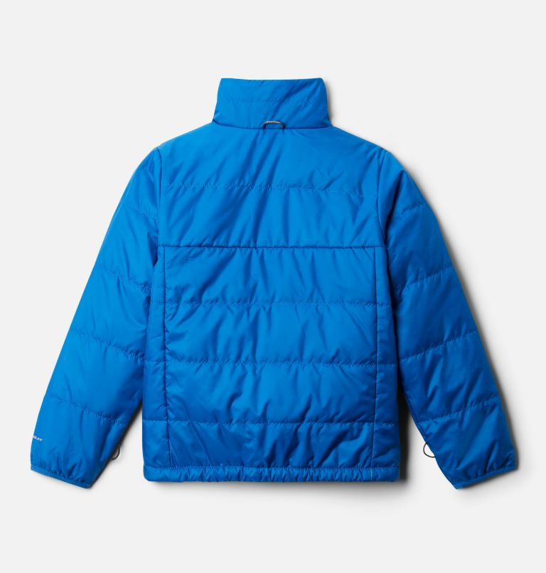 Boys' Whirlibird™ II Interchange Jacket Boys' Whirlibird™ II Interchange Jacket, a3