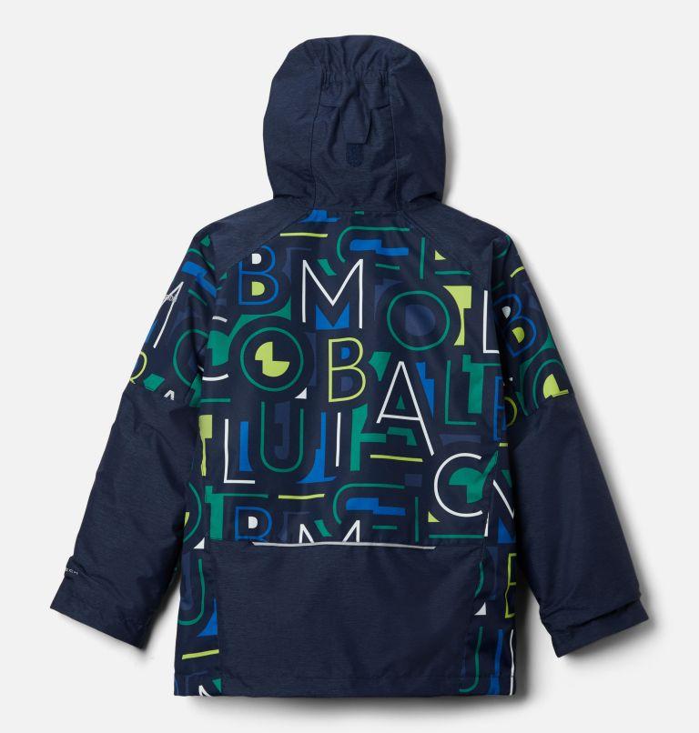 Boys' Whirlibird™ II Interchange Jacket Boys' Whirlibird™ II Interchange Jacket, back