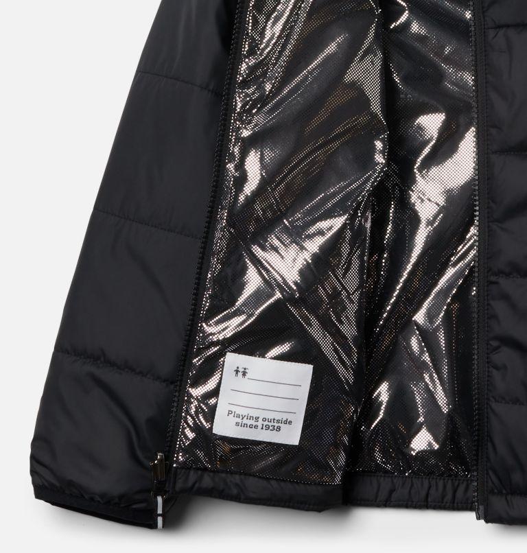 Boys' Whirlibird™ II Interchange Jacket Boys' Whirlibird™ II Interchange Jacket, a4