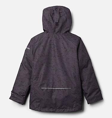 Boys' Whirlibird™ II Interchange Jacket Whirlibird™ II Interchange Jacket | 511 | L, Dark Purple Crackle Print, back