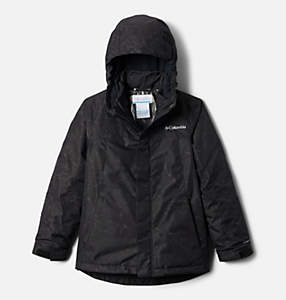 Girls' Whirlibird™ II Interchange Jacket