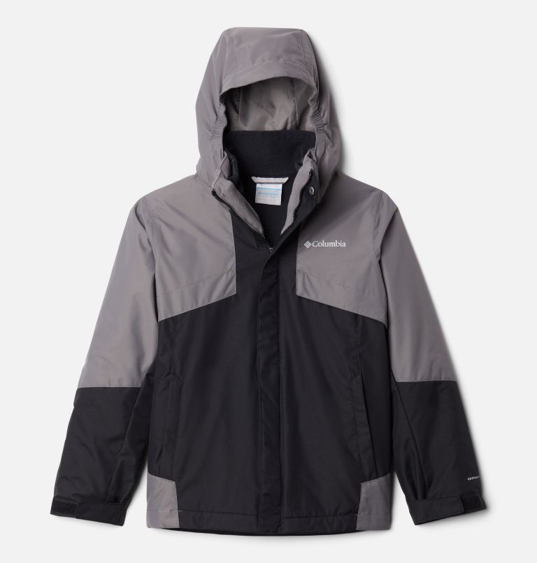 Boys' Bugaboo™ II Fleece Interchange Jacket Boys' Bugaboo™ II Fleece Interchange Jacket, front