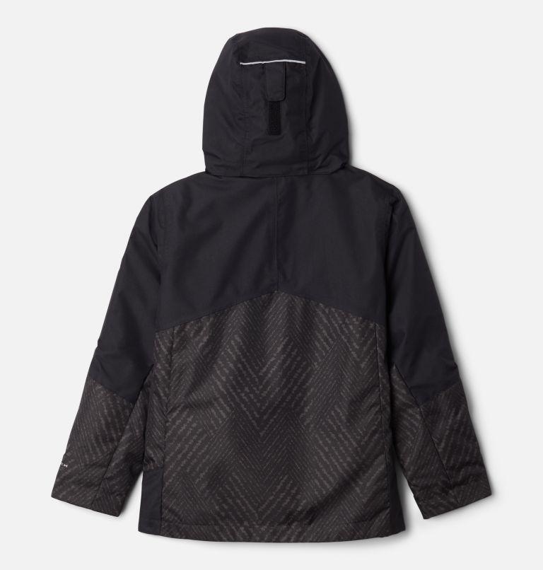 Boys' Bugaboo™ II Fleece Interchange Jacket Boys' Bugaboo™ II Fleece Interchange Jacket, back