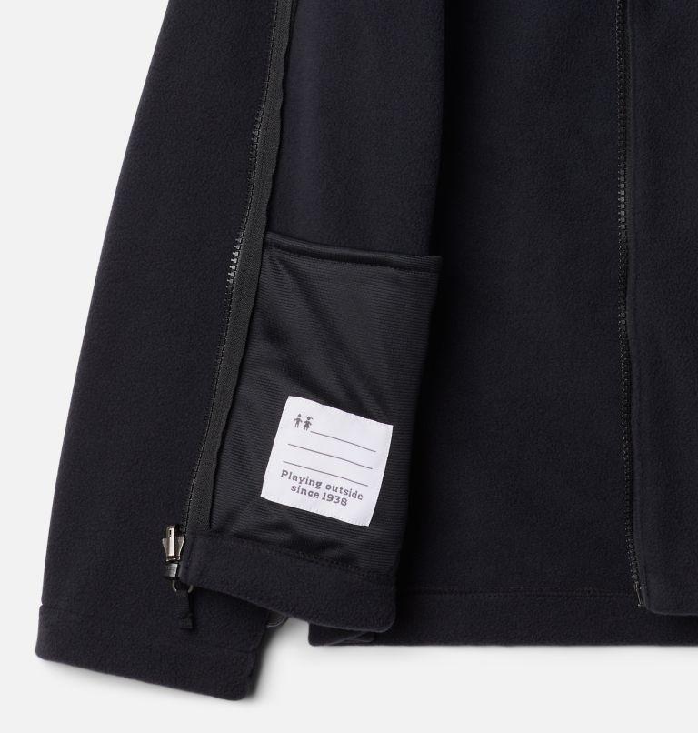 Boys' Bugaboo™ II Fleece Interchange Jacket Boys' Bugaboo™ II Fleece Interchange Jacket, a4