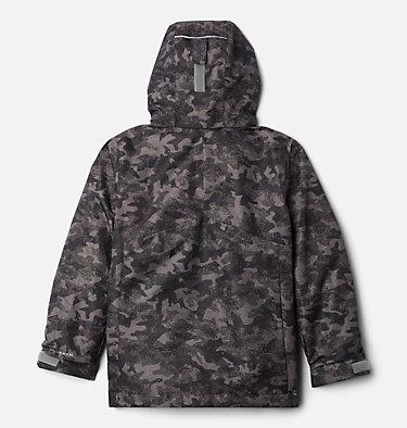 Boys' Bugaboo™ II Fleece Interchange Jacket Bugaboo™ II Fleece Interchange Jacket | 432 | XS, City Grey Camo Print, City Grey, back