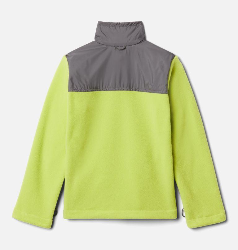 Boys' Bugaboo™ II Fleece Interchange Jacket Boys' Bugaboo™ II Fleece Interchange Jacket, a3