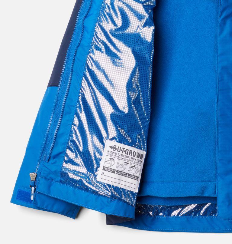 Boys' Bugaboo™ II Fleece Interchange Jacket Boys' Bugaboo™ II Fleece Interchange Jacket, a1